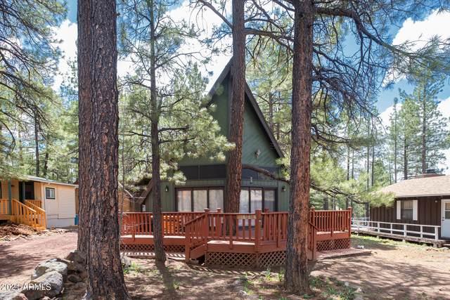 17455 S San Carlos Drive, Munds Park, AZ 86017 (MLS #6227131) :: Yost Realty Group at RE/MAX Casa Grande