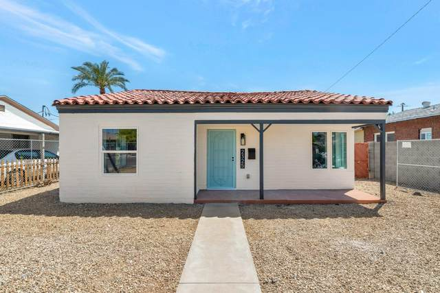 2325 N Dayton Street, Phoenix, AZ 85006 (MLS #6227134) :: Yost Realty Group at RE/MAX Casa Grande