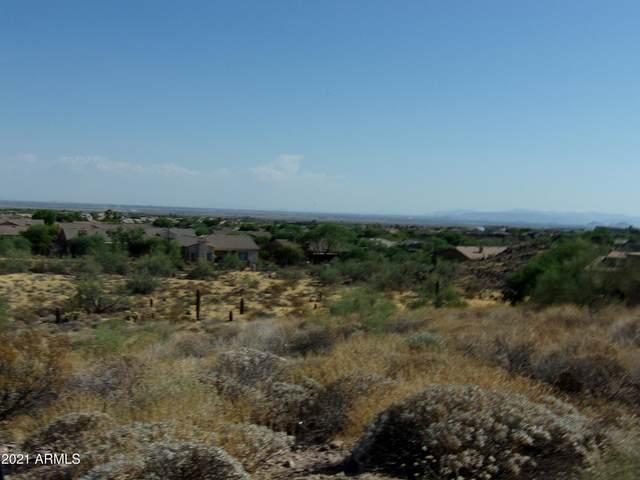 13086 E Summit Drive, Scottsdale, AZ 85259 (MLS #6227135) :: Kepple Real Estate Group