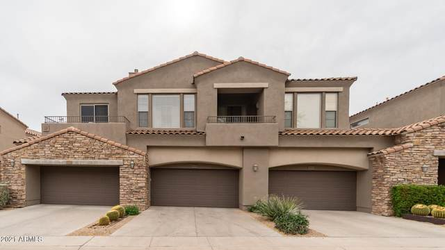 19475 N Grayhawk Drive #1095, Scottsdale, AZ 85255 (MLS #6227152) :: neXGen Real Estate