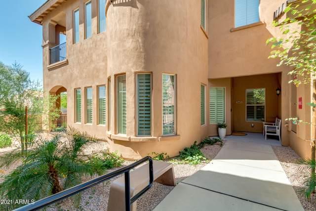 15550 S 5TH Avenue #145, Phoenix, AZ 85045 (#6227156) :: Luxury Group - Realty Executives Arizona Properties