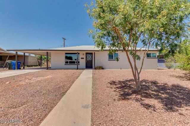 2218 W Palo Verde Drive, Phoenix, AZ 85015 (MLS #6227177) :: The Property Partners at eXp Realty