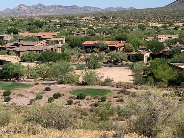 8745 E Lost Gold Circle, Gold Canyon, AZ 85118 (MLS #6227197) :: The Riddle Group