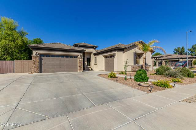 7334 N Kirsten Avenue, Glendale, AZ 85305 (MLS #6227211) :: The Luna Team