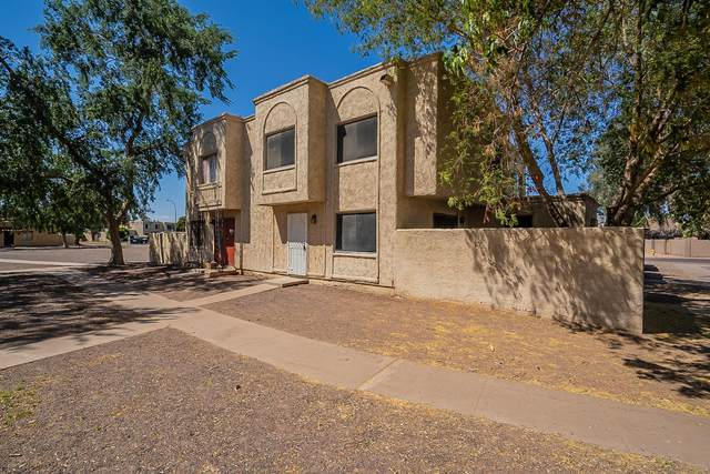 1426 N 54TH Avenue, Phoenix, AZ 85043 (MLS #6227215) :: The Newman Team