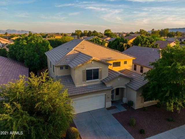 16843 W Ironwood Street, Surprise, AZ 85388 (#6227216) :: The Josh Berkley Team