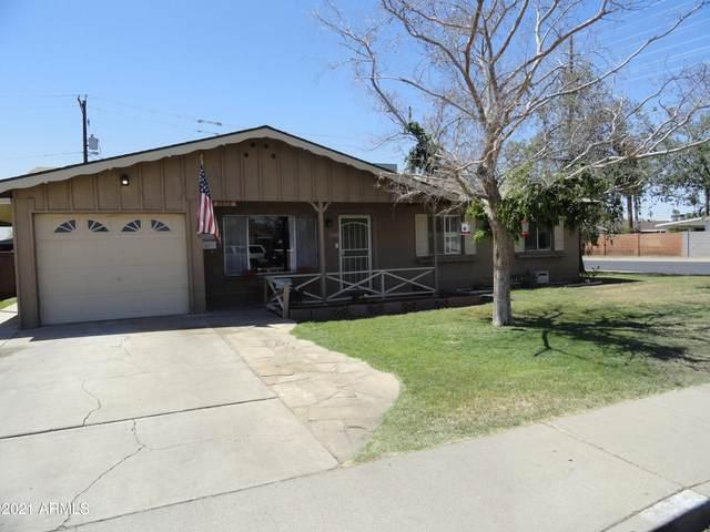 3653 W Rose Lane, Phoenix, AZ 85019 (MLS #6227222) :: Yost Realty Group at RE/MAX Casa Grande