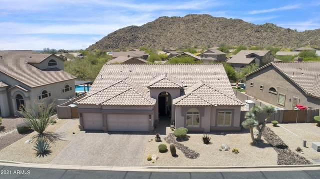 3618 N Sonoran Heights, Mesa, AZ 85207 (MLS #6227238) :: Klaus Team Real Estate Solutions