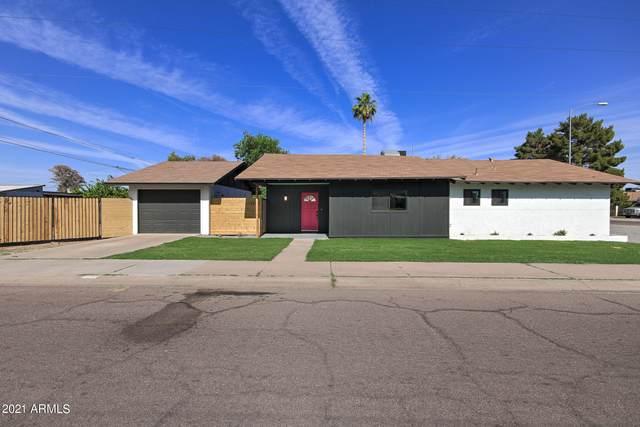 1102 E Jarvis Avenue, Mesa, AZ 85204 (MLS #6227240) :: The Copa Team | The Maricopa Real Estate Company