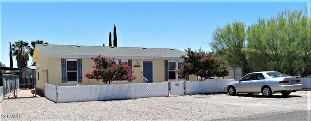 3681 S Inca Dove Place, Sierra Vista, AZ 85650 (MLS #6227242) :: Howe Realty