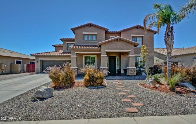 17973 W Mauna Loa Lane, Surprise, AZ 85388 (MLS #6227249) :: Long Realty West Valley