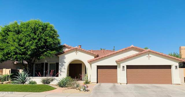 7832 S Grandview Avenue, Tempe, AZ 85284 (MLS #6227271) :: Yost Realty Group at RE/MAX Casa Grande