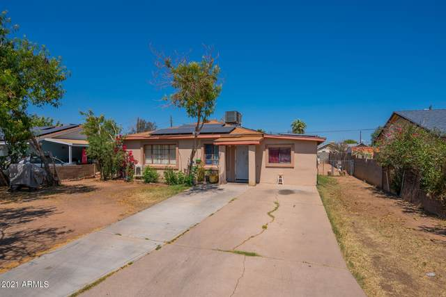 2030 W Monte Vista Road, Phoenix, AZ 85009 (MLS #6227301) :: The Laughton Team