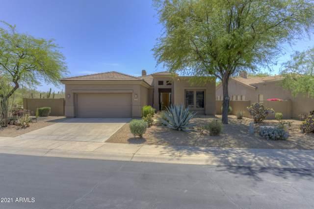 7497 E Soaring Eagle Way, Scottsdale, AZ 85266 (MLS #6227322) :: Yost Realty Group at RE/MAX Casa Grande