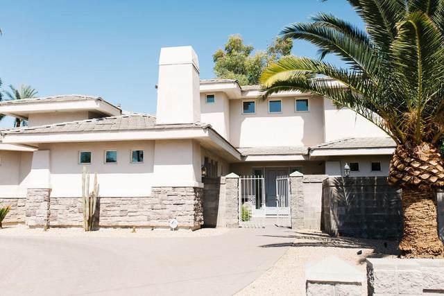 6011 N 3RD Street, Phoenix, AZ 85012 (MLS #6227324) :: Yost Realty Group at RE/MAX Casa Grande