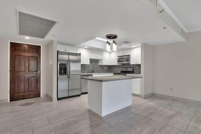 7870 E Camelback Road #109, Scottsdale, AZ 85251 (MLS #6227325) :: Kepple Real Estate Group