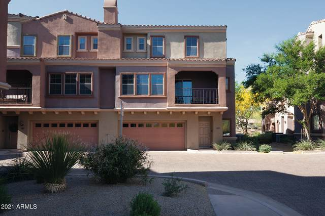 3935 E Rough Rider Road #1015, Phoenix, AZ 85050 (MLS #6227326) :: Service First Realty