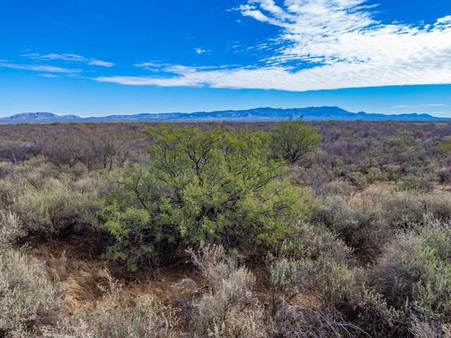 Tbd S Sb Ranch Road, Sierra Vista, AZ 85635 (MLS #6227329) :: Yost Realty Group at RE/MAX Casa Grande