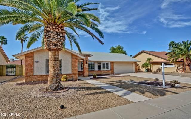 12327 W Firebird Drive, Sun City West, AZ 85375 (MLS #6227342) :: The Luna Team