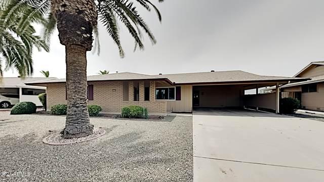 10607 W Salem Drive, Sun City, AZ 85351 (MLS #6227347) :: The Riddle Group
