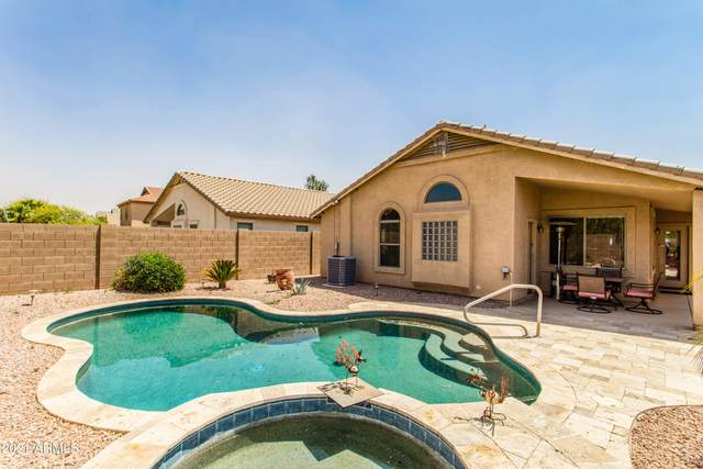 514 W Dana Drive, San Tan Valley, AZ 85143 (MLS #6227368) :: Conway Real Estate