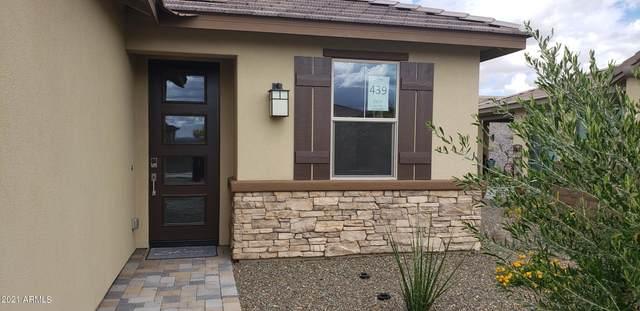 3928 Goldmine Canyon Way, Wickenburg, AZ 85390 (MLS #6227373) :: Yost Realty Group at RE/MAX Casa Grande