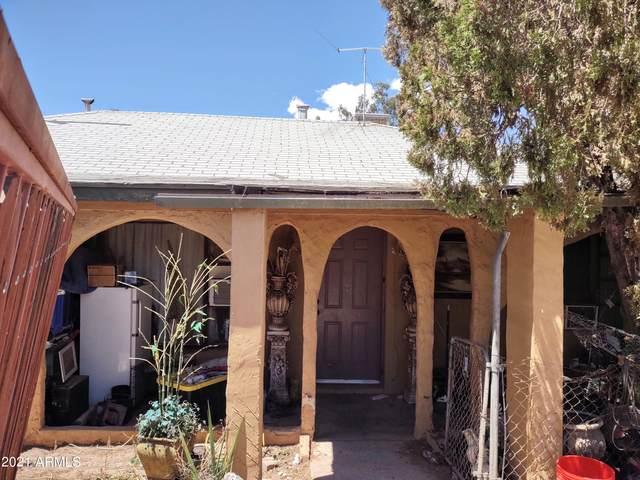 425 E Millett Avenue, Mesa, AZ 85204 (MLS #6227375) :: Yost Realty Group at RE/MAX Casa Grande