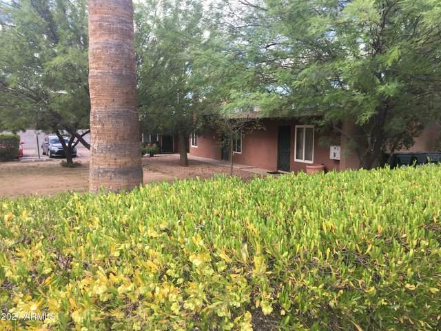 2735 W Tuckey Lane, Phoenix, AZ 85017 (MLS #6227380) :: Yost Realty Group at RE/MAX Casa Grande