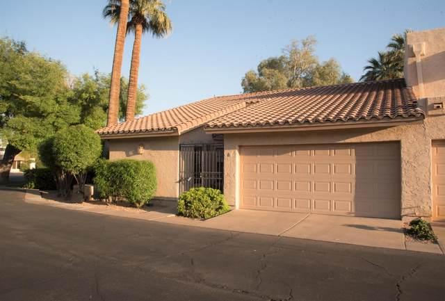 8540 N Central Avenue #1, Phoenix, AZ 85020 (MLS #6227381) :: Yost Realty Group at RE/MAX Casa Grande