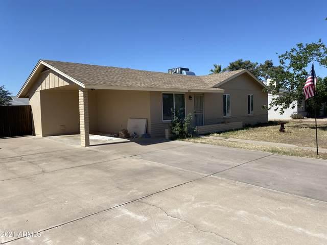 1807 W Michelle Drive, Phoenix, AZ 85023 (MLS #6227391) :: The Copa Team   The Maricopa Real Estate Company