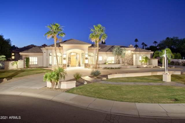 6314 W Dailey Street, Glendale, AZ 85306 (MLS #6227405) :: Elite Home Advisors