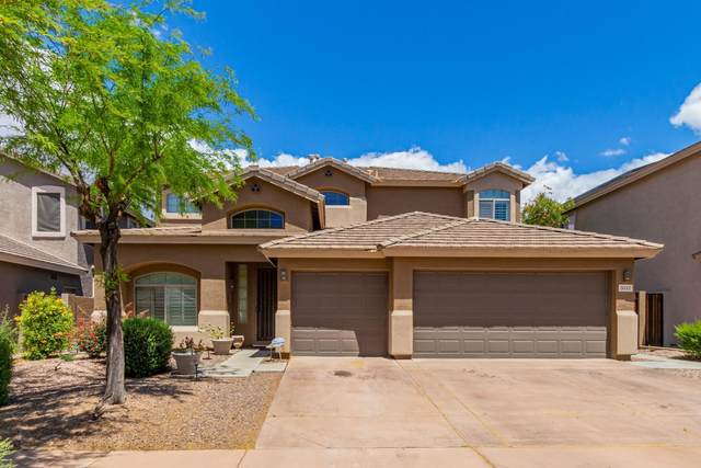 3212 W Languid Lane, Phoenix, AZ 85086 (MLS #6227407) :: Yost Realty Group at RE/MAX Casa Grande