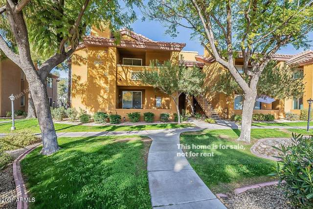 2929 W Yorkshire Drive #2026, Phoenix, AZ 85027 (MLS #6227411) :: West Desert Group | HomeSmart