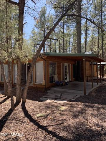 2699 Summer Drive, Lakeside, AZ 85929 (MLS #6227414) :: Service First Realty
