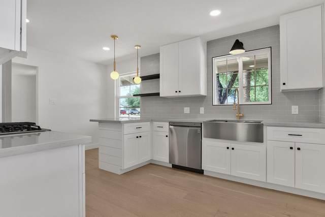 1011 E Cavalier Drive, Phoenix, AZ 85014 (MLS #6227435) :: Kepple Real Estate Group