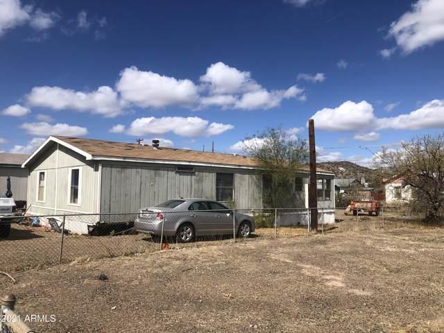 116 W Az Highway 177, Winkelman, AZ 85192 (MLS #6227441) :: Maison DeBlanc Real Estate