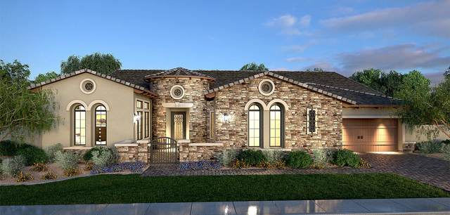 2758 E Portola Valley Drive, Gilbert, AZ 85297 (MLS #6227442) :: Kepple Real Estate Group