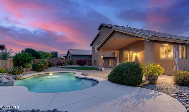 4443 E Morning Vista Lane, Cave Creek, AZ 85331 (#6227444) :: The Josh Berkley Team