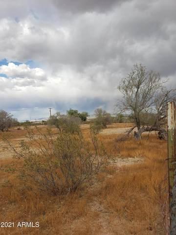 35815 W Van Buren Avenue, Tonopah, AZ 85354 (MLS #6227489) :: Conway Real Estate