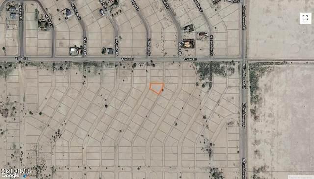 3415 N Juniper Drive, Eloy, AZ 85131 (MLS #6227495) :: The Copa Team | The Maricopa Real Estate Company
