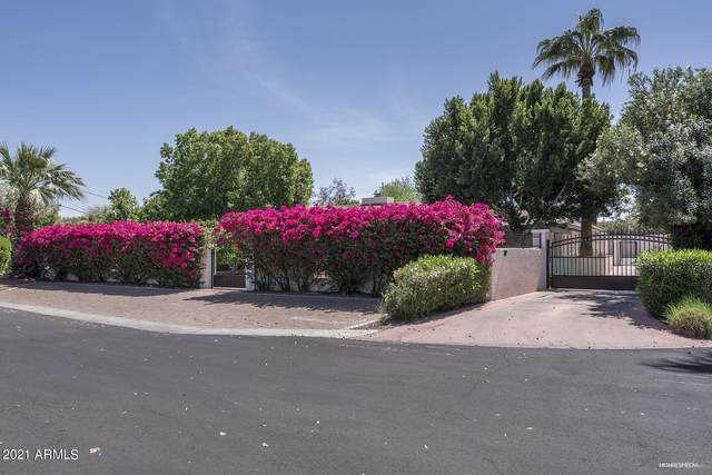 5735 E Orange Blossom Lane, Phoenix, AZ 85018 (MLS #6227497) :: Sheli Stoddart Team | M.A.Z. Realty Professionals