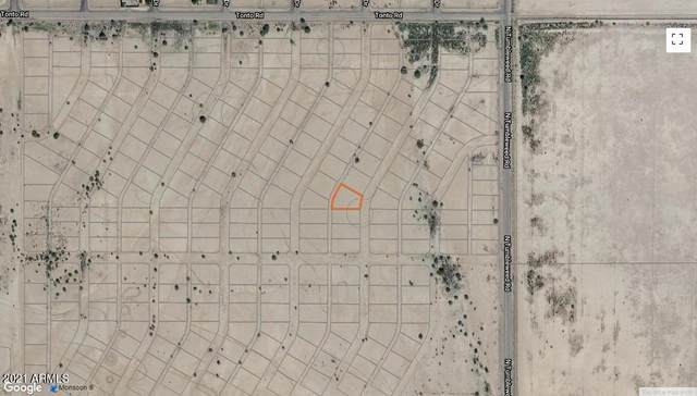 3300 N Bandelier Drive, Eloy, AZ 85131 (#6227508) :: Long Realty Company