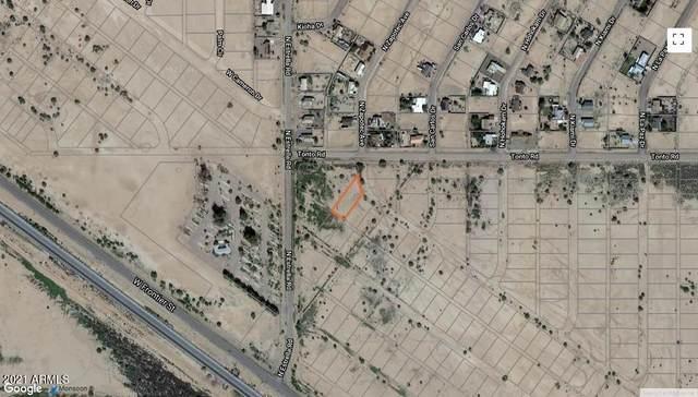 2935 W Zapotec Avenue, Eloy, AZ 85131 (MLS #6227510) :: The Copa Team | The Maricopa Real Estate Company