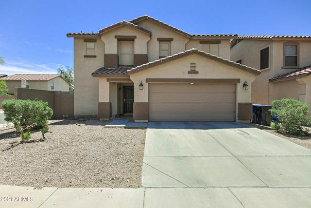 8901 E Oro Avenue, Mesa, AZ 85212 (MLS #6227511) :: Yost Realty Group at RE/MAX Casa Grande