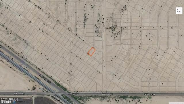 2525 W Zapotec Avenue, Eloy, AZ 85131 (MLS #6227514) :: The Copa Team | The Maricopa Real Estate Company