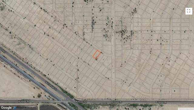 2535 W Zapotec Avenue, Eloy, AZ 85131 (#6227521) :: Long Realty Company