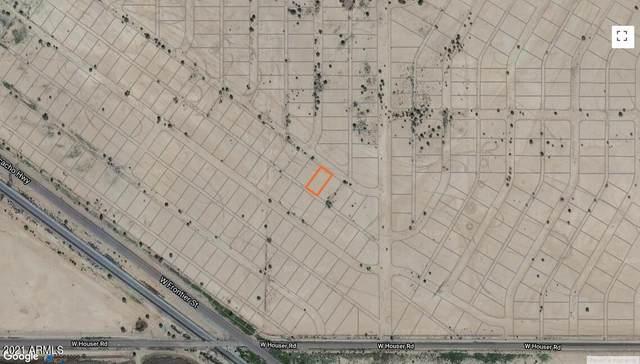 2545 W Zapotec Avenue, Eloy, AZ 85131 (#6227526) :: Long Realty Company