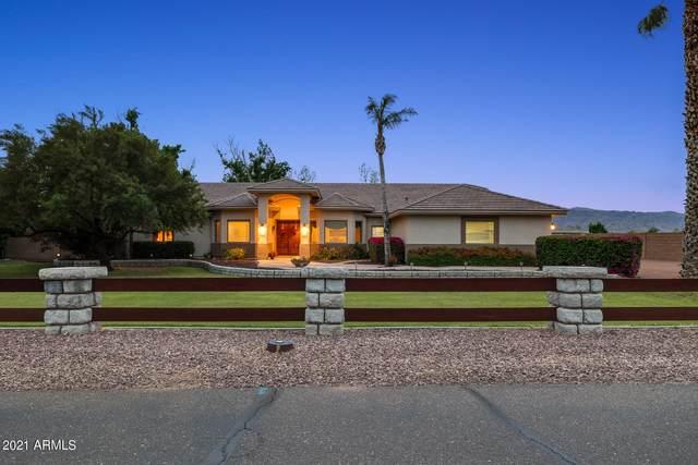 6656 N 186TH Avenue, Waddell, AZ 85355 (MLS #6227527) :: Yost Realty Group at RE/MAX Casa Grande