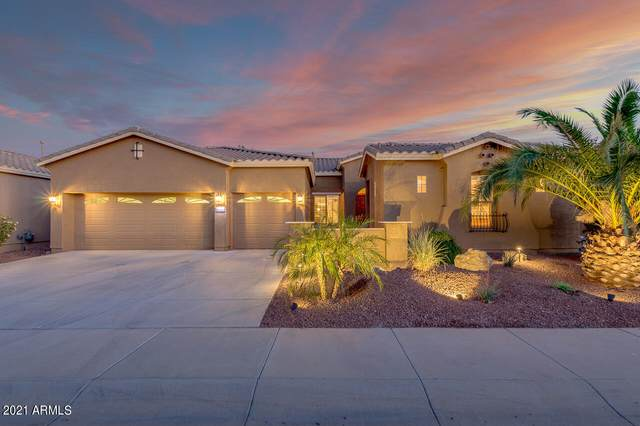 42463 W Blue Suede Shoes Lane, Maricopa, AZ 85138 (MLS #6227552) :: Arizona 1 Real Estate Team