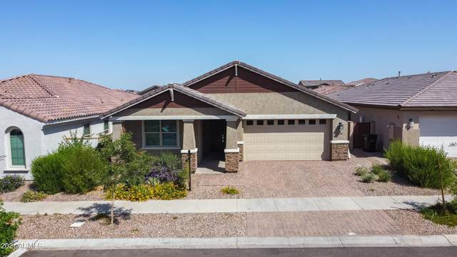 10150 E Gamma Avenue, Mesa, AZ 85212 (MLS #6227584) :: Kepple Real Estate Group
